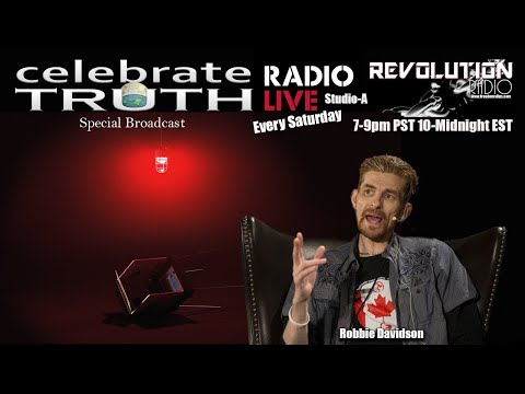 SOMETHING IS DIFFERENT IN 2020 SO VOTE!   Special Radio Broadcast