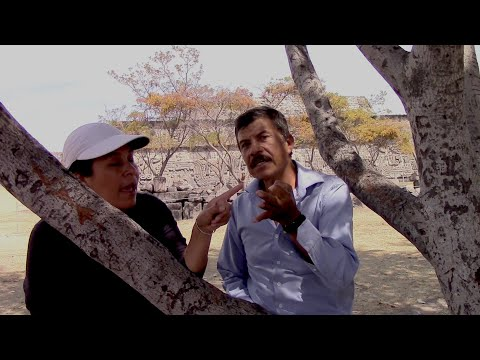 Where Ancient Astronomers Met At Eclipses: Xochicalco In Mexico