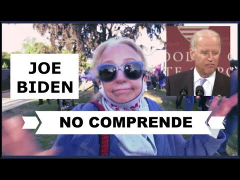 PEOPLE WHO VOTED FOR JOE BIDEN DON'T KNOW ANYTHING ABOUT HIM – THE POWER OF MEDIA NEWS NETWORKS