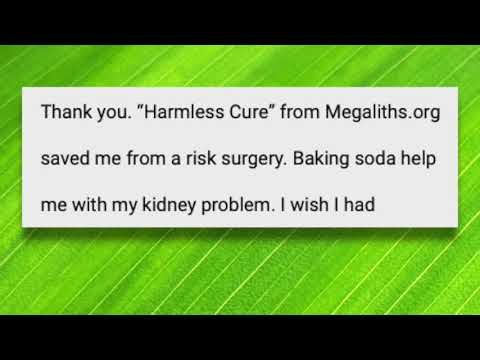 The Different Holistic Cure Part 4 – Specific Conditions