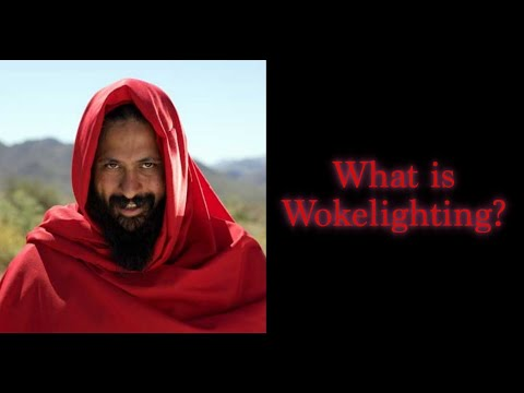 The Intentions of Wokelighting and New Age Escapism