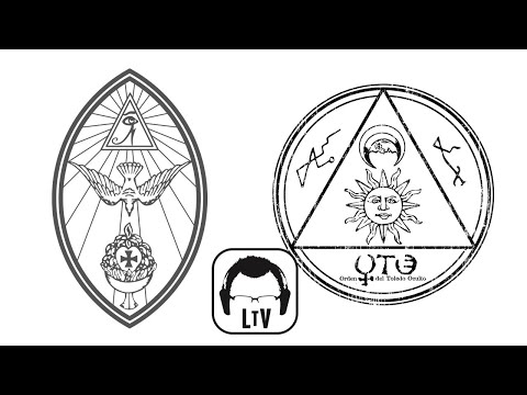 OTO Initiate Speaks Out – Secret Societies