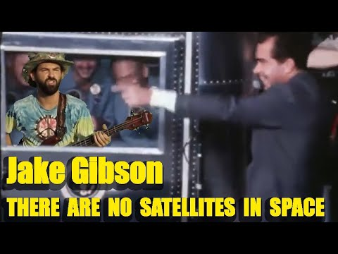 """There Are No Satellites in Space"" (Official Music Video)"