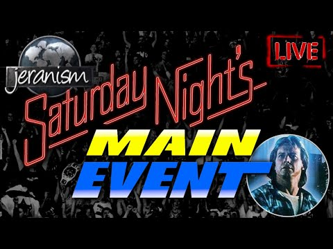 Saturday Night's Main Event – RV Truth vs. jeranism