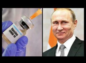 Putin Orders Mass Covid Vaccinations to Begin Next Week In Russia