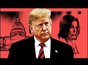 Articles of Impeachment Introduced to Remove Trump, Pelosi Demands Pence Invoke 25th Amendment