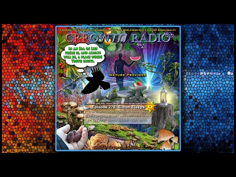 276- Let Thy Food Be Thy Medicine – Permaculture, Nature as a Guide