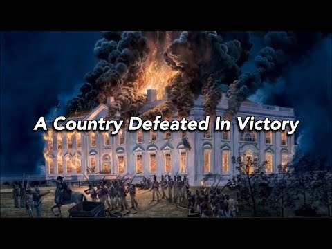 A Country Defeated In Victory 🇺🇸