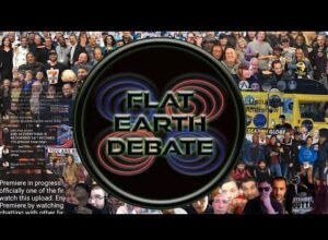 Flat Earth Debate 1331 Uncut & After Show