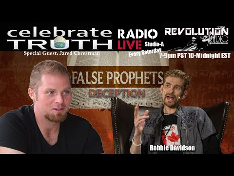 FALSE PROPHETS & THE FUTURE with Jared Chrestman | CT Radio Ep. 95