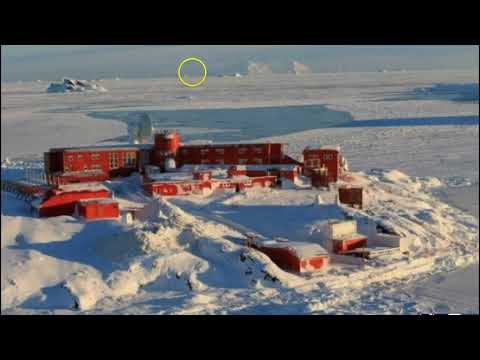 Strong M7.0 Earthquake In Antarctica Sent Aftershocks That Rattled Chile