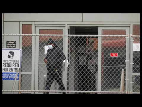 Covid Camps? Put Disease 'Carriers' In DETENTION CENTERS, Proposed New York Law Suggests