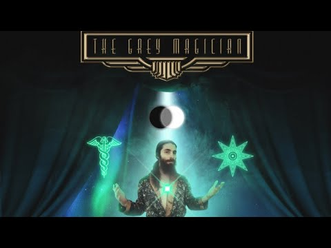 Hermes Trismegistus – THE GREY MAGICIAN (full album, 2021)