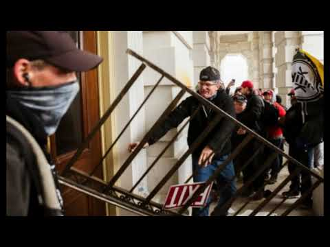 The Trap Has Been Set! Lengthy Jail Terms Await Capitol Protesters Convicted of Sedition