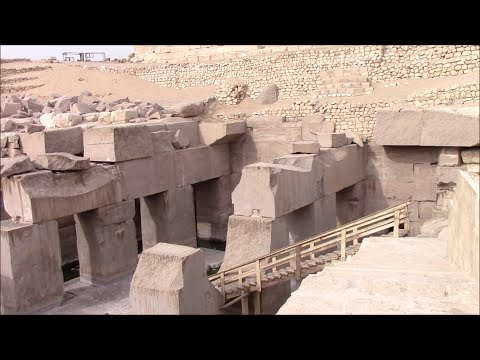 More Explorations In Ancient Egypt From 2015