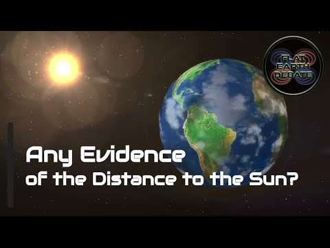 Distance To The Sun FED Ad 15