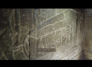 The Ancient Temple Of Hathor At Dendara In Egypt: Oldest Zodiac, Light Bulbs And Melted Staircases?