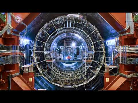 New CERN Experiment Violates The Standard Model of Particle and Hints At Brand-New Physics