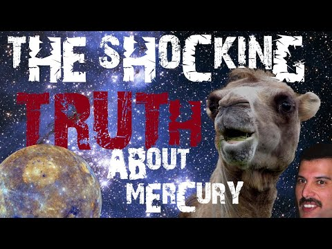 4. Viewing Mercury From the Globe Would be Physically Impossible