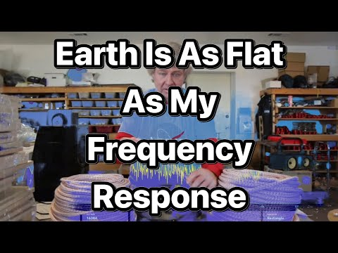 The Earth Is As Flat As My GR-Research Response