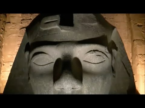 Lost Ancient Technology Egypt Part 1 From 2015