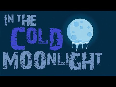 6. The Moon Gives it's Own Light… and it's Cold