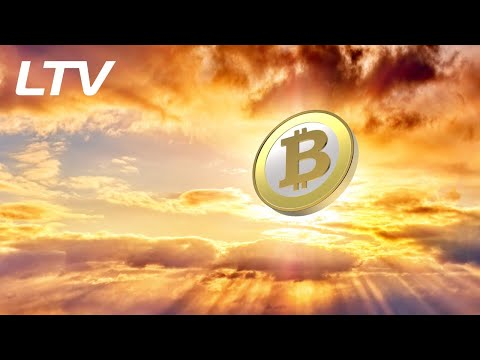Buy Bitcoin To Save You From Apocalypse