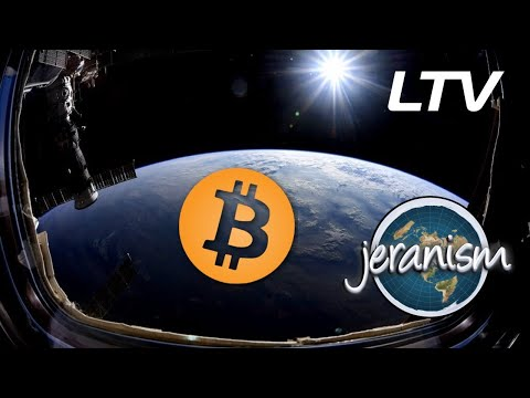 From Flat Earth to Bitcoin w/ jeranism