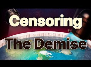 Censoring The Demise Of Earth Curve