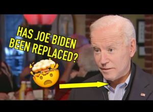 Has Joe Biden Been Replaced by an IMPOSTER?