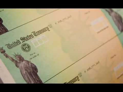 Some People May Have to Return Their $1400 Stimulus Check