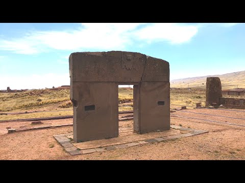 The Enduring Enigma Of Puma Punku And Tiwanaku In Bolivia