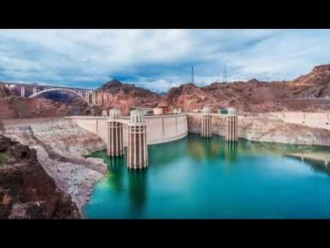 Western States Prepare For 1st-Ever Water Shortage Declaration, Hoover Dam Power Generation At Risk