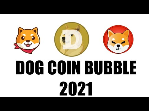 Is the Dogecoin Bubble Over?