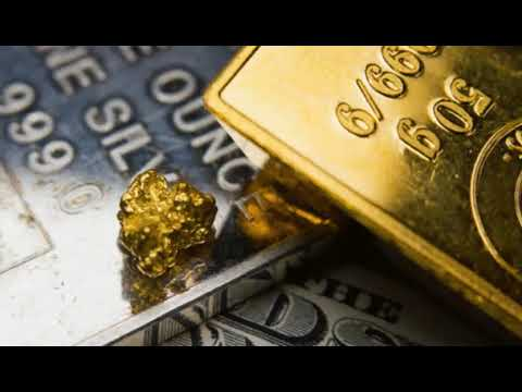 Why Future Money Is Gold And Silver! Get Ready For The BIG SHIFT!