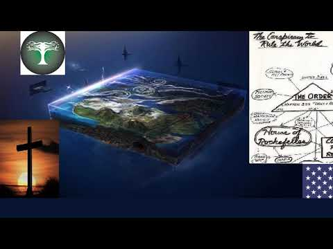 Cue – Flat Earth Reveal