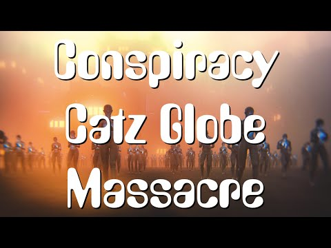 BREAKING: ALL Globe Calculations VOID! Conspiracy Catz Believer Causes Global Massacre