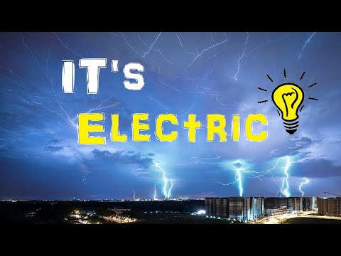 19. The Earth is Electric and Gravity is a Hoax