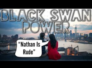 Nathan Oakley Is So Arrogant … And The Earth Is Not A Globe – Black Swan Power