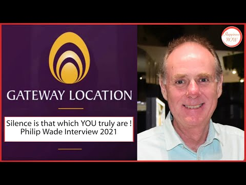 Self Realisation – Life's Greatest Gift – Philip Wade Interview