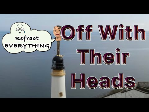 Off With Their Heads – How To Deal With Globe Liars