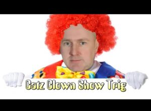 Conspiracy Catz Humiliating Clown Show Trig Added To The List #ThanksCatz