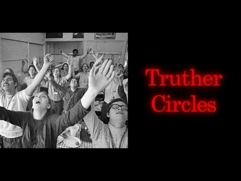 Running in Truther Circles and the Spiritual Tool Belt