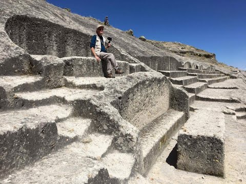 More Exploring Of Ancient Places Near Lake Titicaca