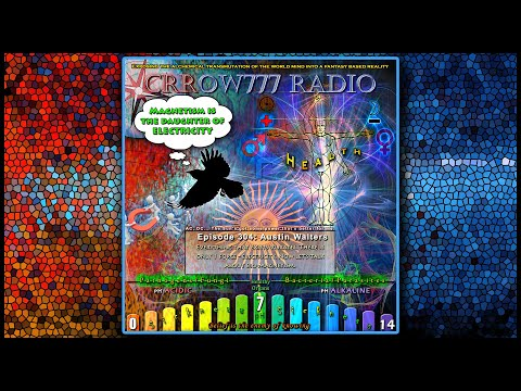 304- Bio-Magnetism and the Power of Hydrogen in Your Body