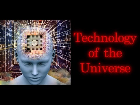 What is Hacking Time and the Technology of the Universe?