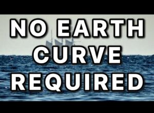 No Earth Curve Required! #ThanksCatz
