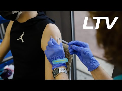 13 Year-Old Reported Dead After 2nd COVID Vaccine