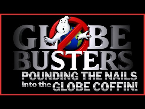 Pounding the Nails Into the Globe Coffin!