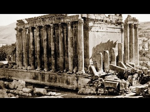 just more from Baalbek